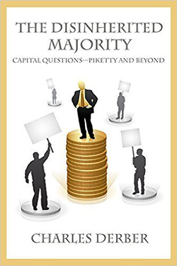 The Disinherited Majority: Capital Questions—Piketty and Beyond