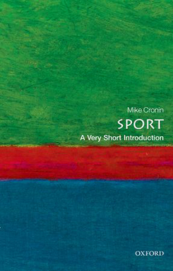Sport: A Very Short Introduction