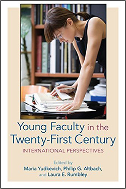 Young Faculty in the Twenty-First Century: International Perspectives