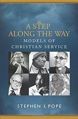 A Step Along the Way: Models of Christian Service