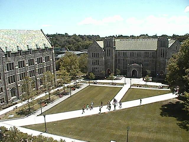 college web cam Webcams campus/brunswick area view bowdoin and surrounding scenes from the top of coles tower, 150 feet above campus quadrangle view bowdoin's campus from the top.