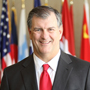 Googled: Mike Rawlings '76