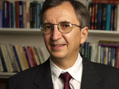 Googled: Anthony Bryk '70