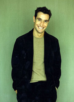 Googled: Matthew Del Negro '94, Made man