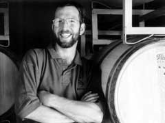 Googled: William H. Russell '88, cold-weather winemaker